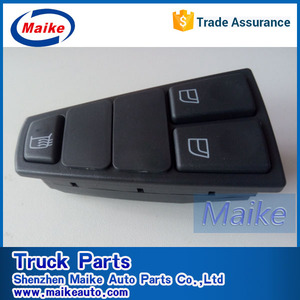 VOLVO Window Switch 20752914 20568853 21543893
