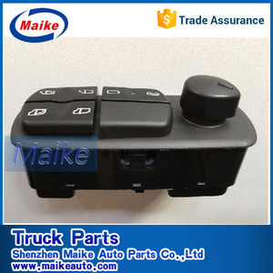 Mercedes-Benz Window Switch A0015452013 A0035454713 A0025455113