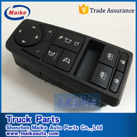 MAN TGS/TGX door control panel switch 81258067092