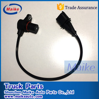 Crankshaft Sensor,DAF 1398467 0281002511 640600 1326649