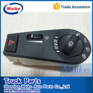 VOLVO Window Switch 20953569 20466306 20466302 20942844 20466304 20953573