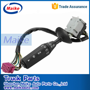 BENZ Truck Turn Signal Switch 0025406244 6285428298 6285471398 70477039 SWF202921