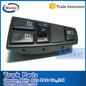 VOLVO Window Switch 20752917