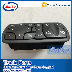 Mercedes-Benz Window Switch 9438200097