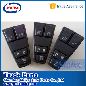 VOLVO Window Switch 20752915 20455316