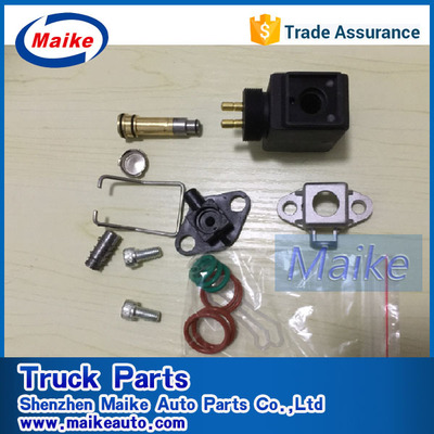 Solenoid Valve repair kit SCANIA Truck 1364636 1334096 1333518