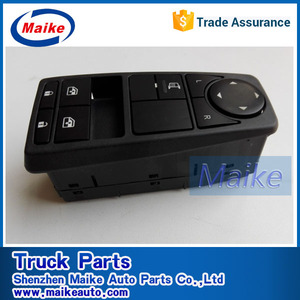 MAN TGS/TGX Window Switch 81258067094
