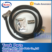 MAN ABS Wheel Speed Sensor 81271206177 81.2712.06177 81.27120.6131 81271206097 81.27120.6097